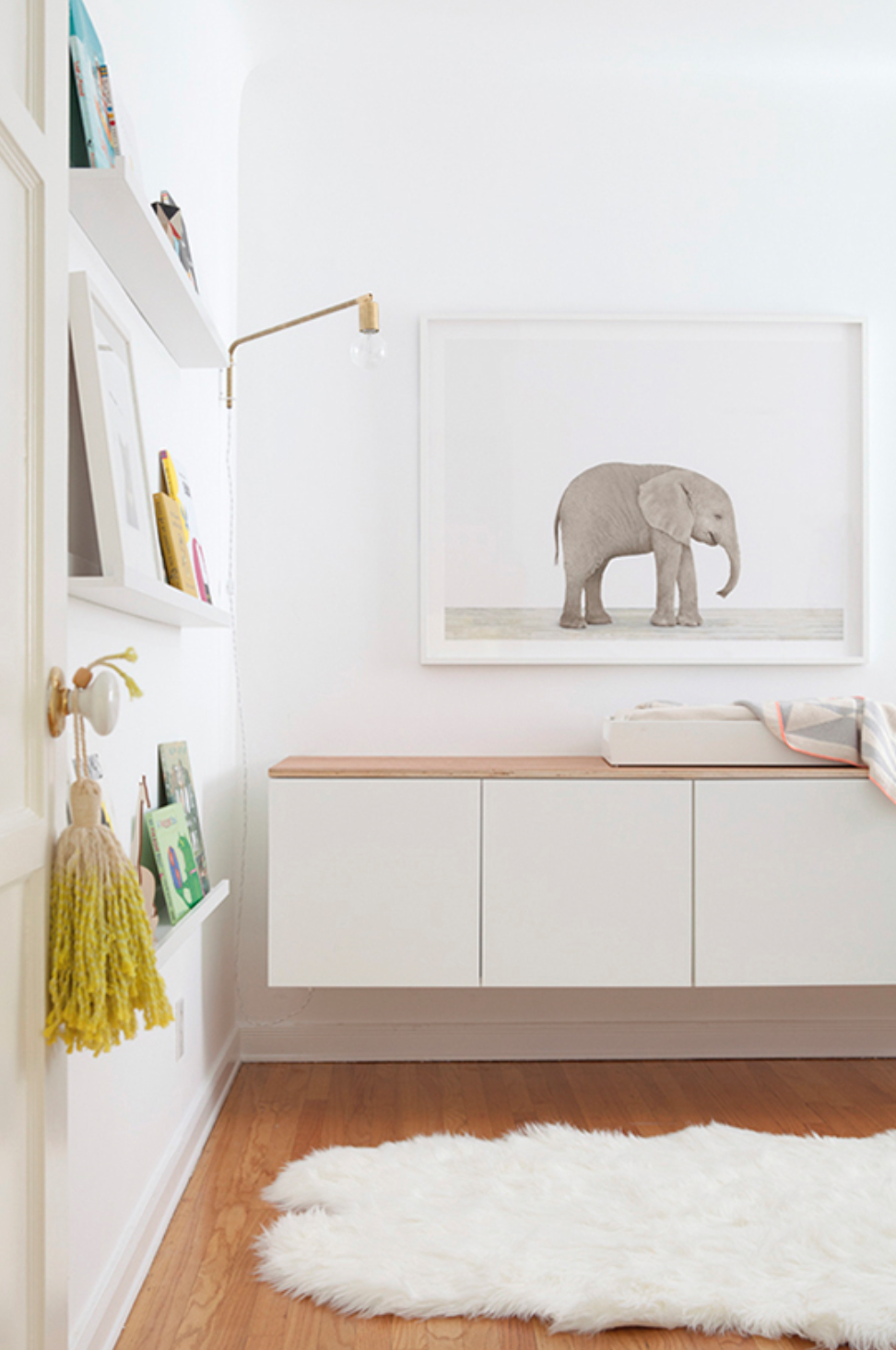 Animal Print Shop Elefant