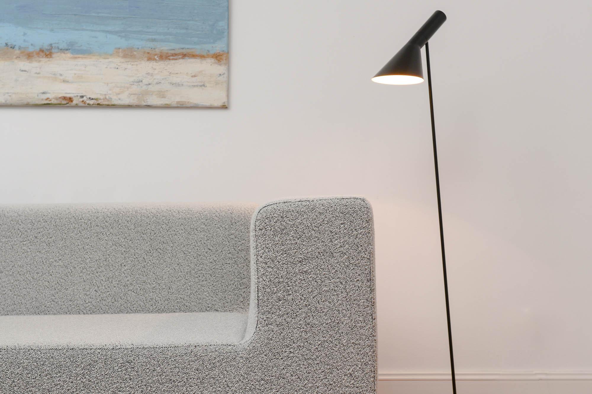 sofa leuchte