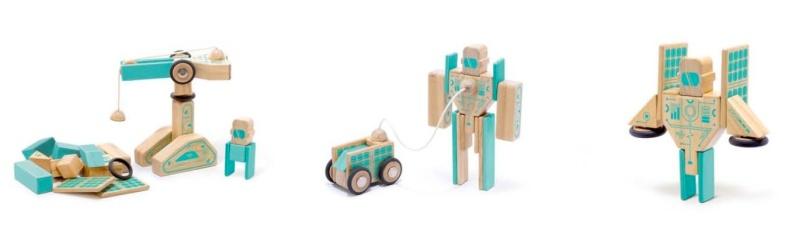 tegu roboter