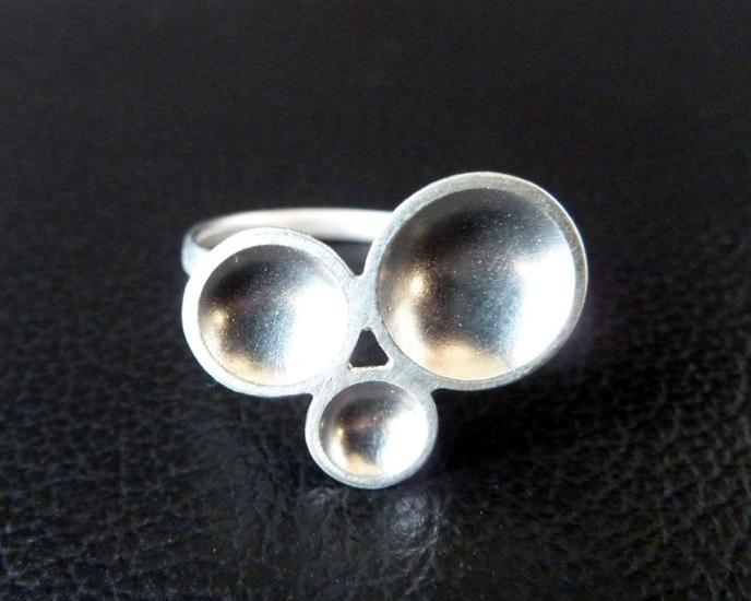 wrde metalldesign ring bette