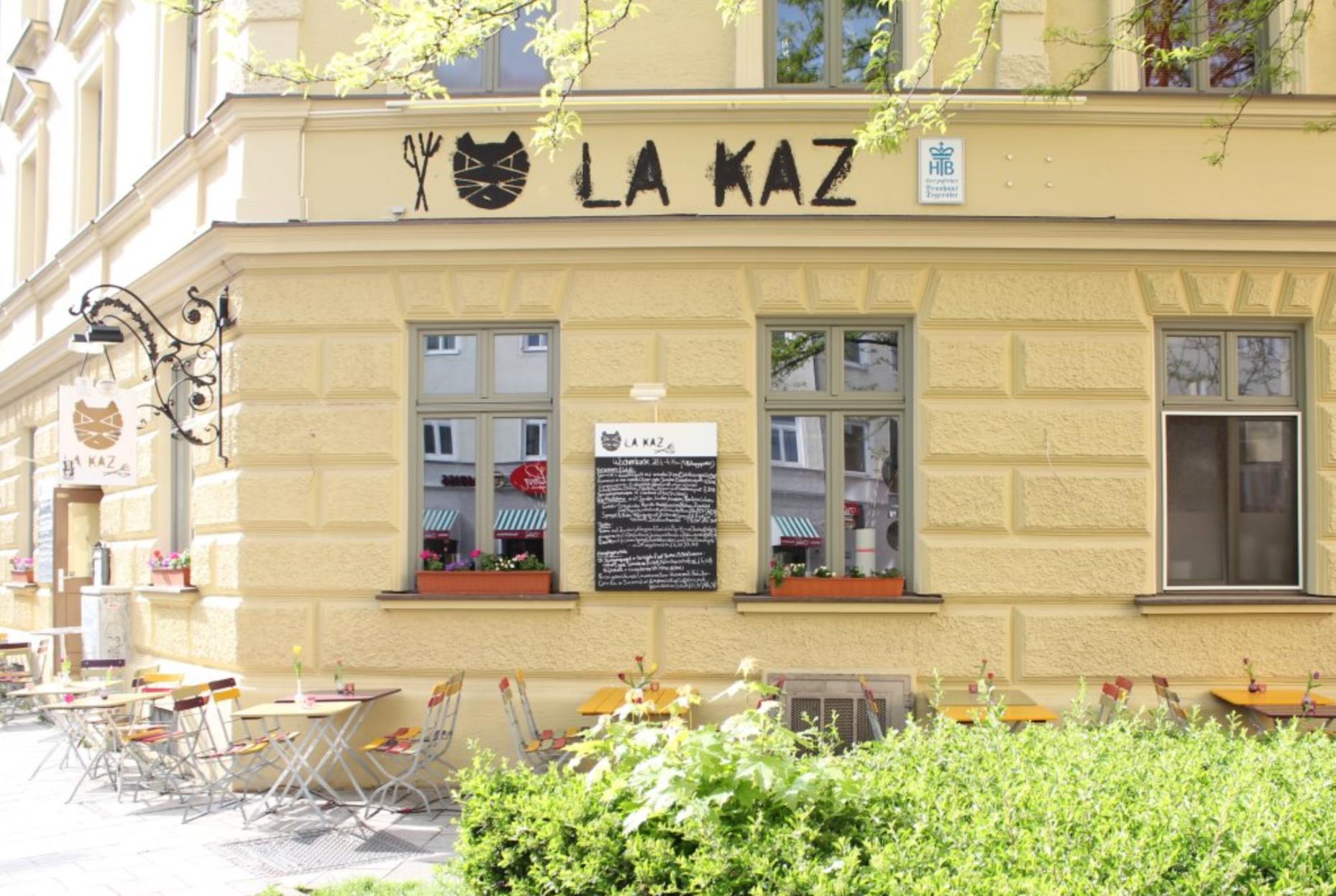 LaKazAussen