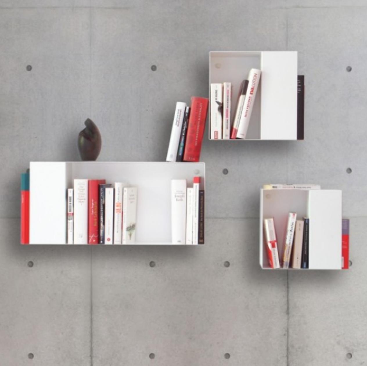vonbox BOX Bücherregal