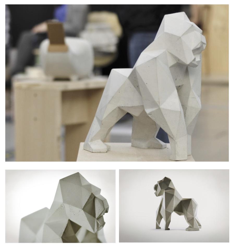 beton gorilla