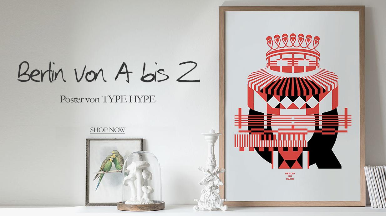 type hype bei monoqi labelfrei me. Black Bedroom Furniture Sets. Home Design Ideas