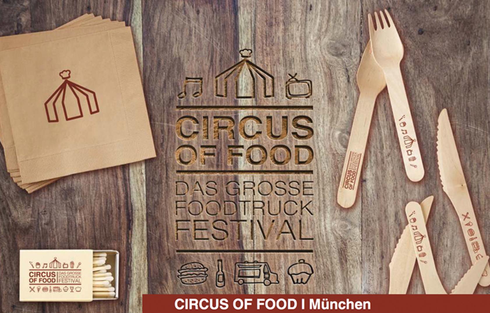 circus of food