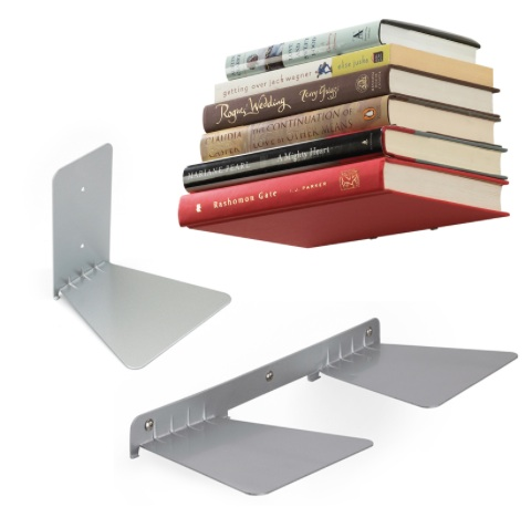 conceal bok shelf