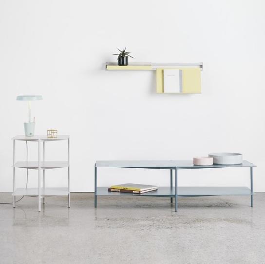 tier coffee table