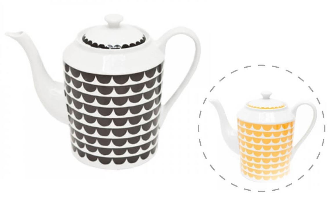 Kaffeekanne und DIY Tropfenfänger! | Labelfrei-ME